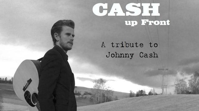 Cash Up Front Credits: