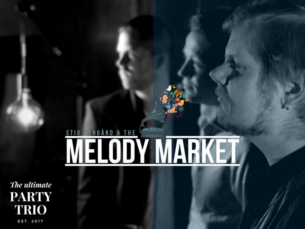 Melody Market Credits: