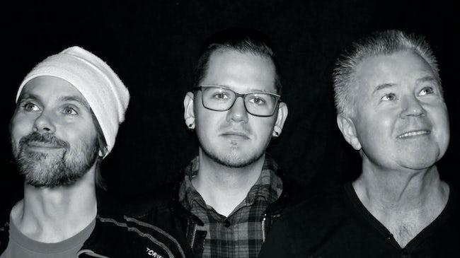 Ørjan Vatne Band Credits: