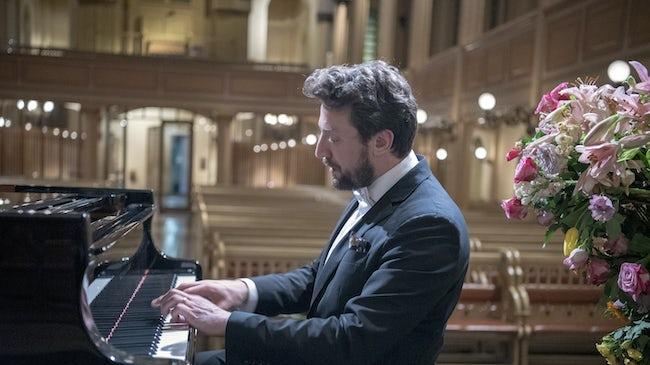Pianisten Kutin Credits: