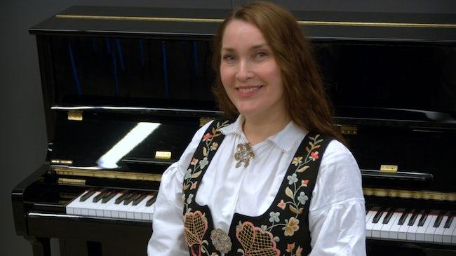 Ruth Olina Lødemel Credits: