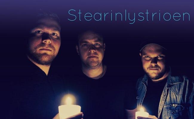 Stearinlystrioen Credits: