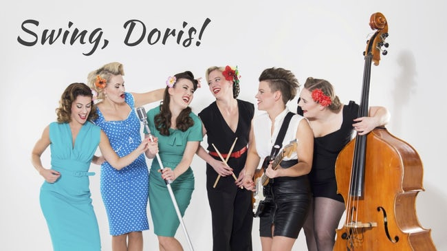 Swing, Doris! Credits: